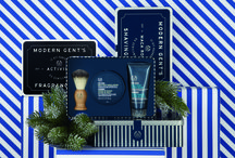 Modern Gent's Gifts / by The Body Shop