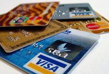 Approval credit card / by Iris Johnson