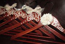 Wedding gifts / by Katelynn- aRusticDiamond
