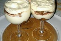 Desserts / by Clare O'Shea