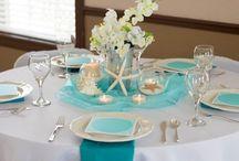 テーブル(海)