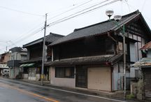 群馬・桐生市(歴史的建造物) / 群馬県・桐生市桐生新町 重要伝統的建造物群保存地区