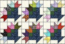 Quilts, Misc