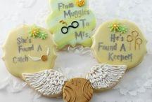 Torten / Kekse