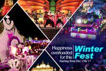 Longest Winter Fest