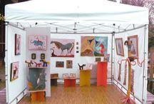 art festival ideas