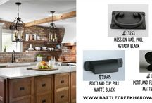 Battle Creek Hardware / www.battlecreekhardware.com ships anywhere in North America.  We are your source for stylish, affordable hardware for kitchen and bathroom cabinets as well as furniture projects.