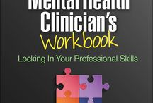 mental health clinician e-workbook