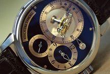 Watches: Thomas Prescher / Thomas Prescher - Haute Horlogerie - www.prescher.ch