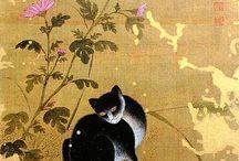 Korean traditional painting
