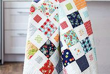 Quilts / by Lauren Roundy