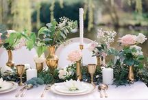 FINE ART WEDDING - collated by Emerald Paper Design
