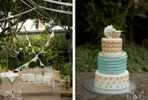 celebrate // baby shower / Baby shower ideas, crafts and inspiration.