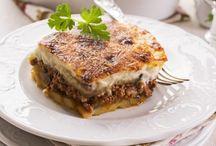 Delicious Cyprus Food!