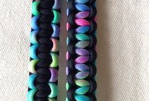 Paracord Crafting