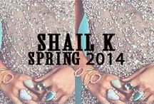 Shail K Spring Collection