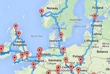 Italia tour