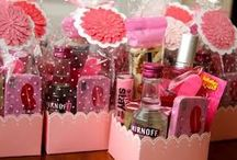 Gift party