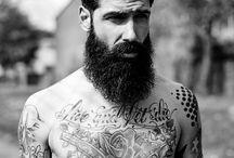 Best Beards& Hair style