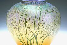 Artful glass