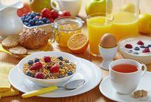 L' importanza della prima colazione