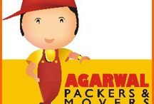 Agarwal Packers and Movers in Noida