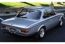 BMW 3.0 CSI(L)