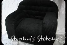 Stephy's Stitches / by Stephanie Hughes