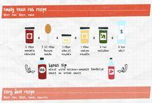 Dry rub recipes