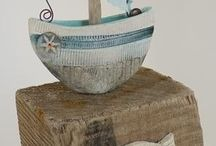Driftwood refs