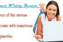 Importance of Report Writing Service