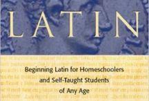Homeschool - Latin