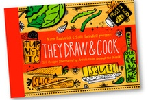 contests because we love you / the spot where we give away cool cookbooks and other cooking stuff