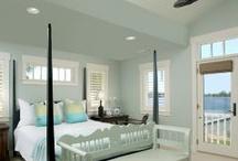 New house decor ideas / by Jackie Charrow