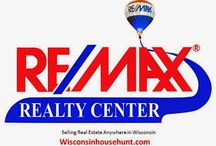 RE/MAX  Realty Center Agents / Awesome agents at our office