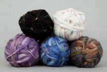 Crochet / by Ellen Burdine