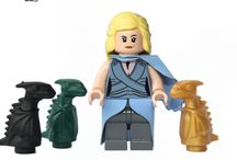 Lego Gra o Tron