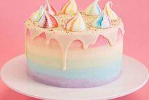 burthday cake ideas
