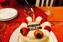 John Birthday 2013 / Birthday party / by John Hines