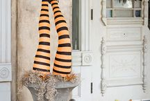 Halloween  / by Anna Fulton