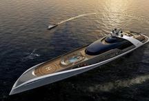 Yacht love!
