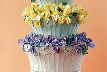 torte floreali