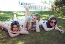 istanbul vika&rafael for Alem cover and editorial / http://www.icemodelmgmt.com  #icemodel #mankenlik