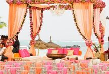 Event Decor / Wedding decor