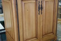 Woodworking Furniture