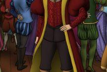 12P: King Chris