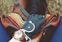 Jezdectví