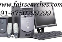 Computers On Hire in Noida