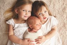 Siblings / New baby and siblings