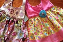 bibs and aprons